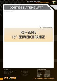 RSF-SERIE 19
