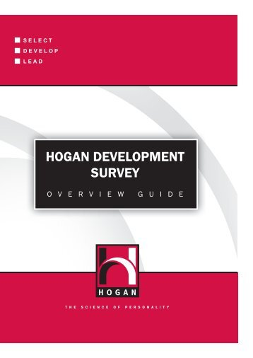 to download an HDS overview guide - Peter Berry Consultancy