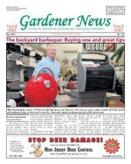 jersey grown - Gardener News