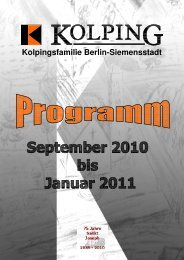 Download Programm_KF_2-2010.pdf - Katholische Pfarrei St ...
