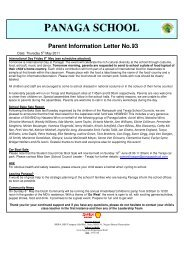 Download Parent Info 05 May 2011 Issue 93 - Panaga School