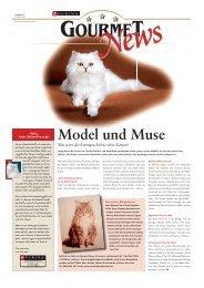 Ausgabe 16 - Katze & Du
