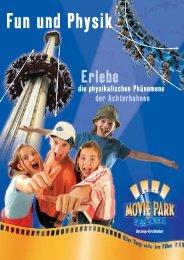 BIS BALD! - Movie Park Germany