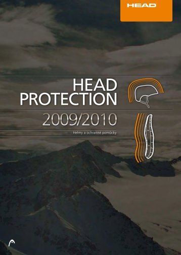 HEAD protEction 2009/2010