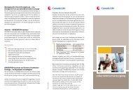 unternehmerversorgung - WMD Brokerchannel
