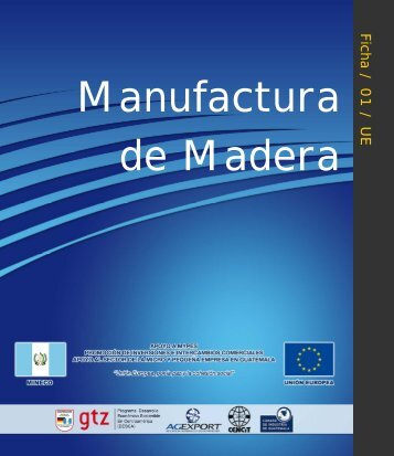 Ficha1.Manufacturas de Madera