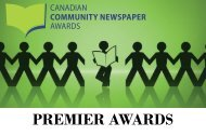 best sports photo - Newspapers Canada