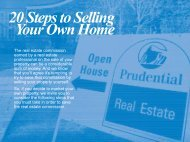 20-steps-to-selling-your own home