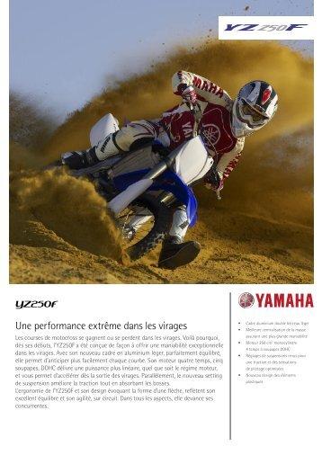 Documentation PDF - Motor Sport Import