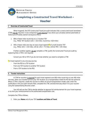 Printables Constructed Travel Worksheet constructed travel worksheet requirements intrepidpath instructions for authorization