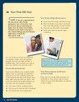 ɶ YourɶPregnancyɶGuide - Magnolia Health Plan Magnolia Health ... - Page 4