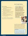 ɶ YourɶPregnancyɶGuide - Magnolia Health Plan Magnolia Health ... - Page 6
