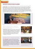 Buletin Alumni 2/2009 - Jabatan Pengajian Politeknik - Page 4