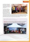 Buletin Alumni 2/2009 - Jabatan Pengajian Politeknik - Page 7