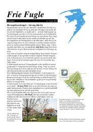 Nyhedsbrev 2 juni 2012.pub - Idéværkstedet De Frie Fugle