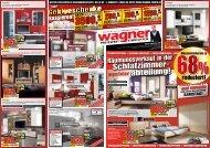 preiswert einrichten - Wagner Möbelhaus GmbH