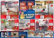 sie sparen - Wagner Möbelhaus GmbH