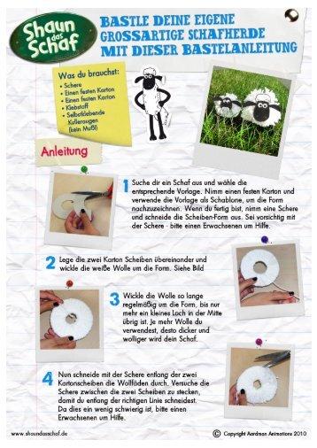 download - Shaun das Schaf