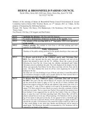 Environment & Leisure Minutes 17 January 2013.pdf - Herne ...