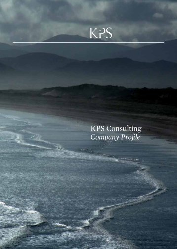mit Methode - KPS Consulting
