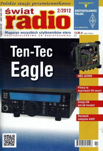 Radio World 02/2012 - TELDAT