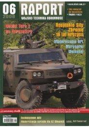 Raport (CZERWIEC 2008) - TELDAT