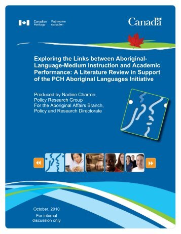 Language-Medium Instruction and Academic Performance - Early ...