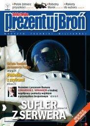Polska Zbrojna - Prezentuj Broń (NR 2/2011) - TELDAT