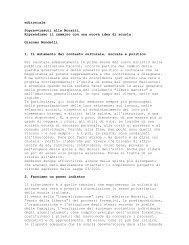 Sopravvissuti alla Moratti - Il Portale Italiano dell'Educazione ...