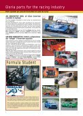 """""""Taylor made"""" belts sold by Gloria only. Solo Gloria ti ... - Gloria Cars - Page 2"""