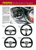 """""""Taylor made"""" belts sold by Gloria only. Solo Gloria ti ... - Gloria Cars - Page 6"""