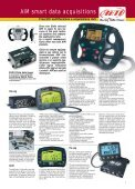 """""""Taylor made"""" belts sold by Gloria only. Solo Gloria ti ... - Gloria Cars - Page 7"""