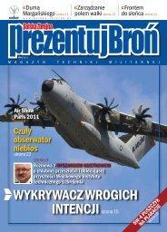 Polska Zbrojna - Prezentuj Broń (NR 4/2011) - TELDAT