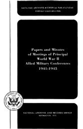 descriptive pamphlet - Fold3