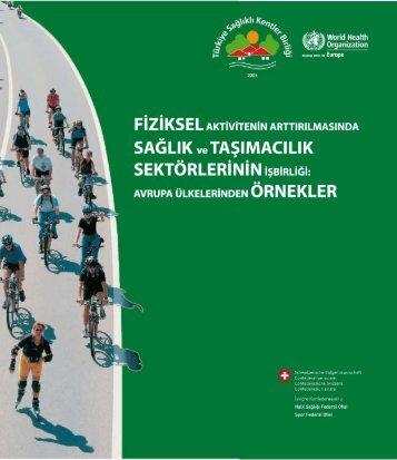 SaglikTasimacilik - Türkiye Sağlıklı Kentler Birliği