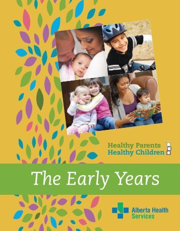 The Early Years - the Northwest Primary Care Network!