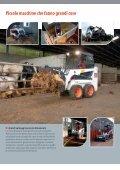 Brochure: pala compatta S70 - Bobcat.eu - Page 2