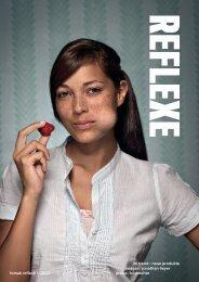 Reflexe 01/2012 - Ott + Wyss AG