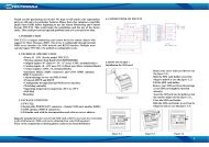 Download PDF file - lechner electric CCTV