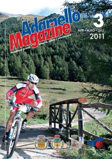 eventi 2010 - 2011 a ponte di legno - Adamellomagazine.it