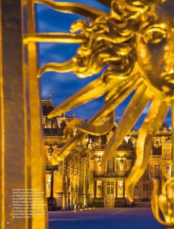 Château de Versailles - Office de tourisme de Versailles