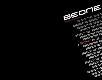 BeOne ® of Us - BeOne Bikes
