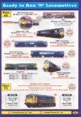 Dapol Catalogue 12th Edition (copyright 2006 Dapol Ltd) - Page 3