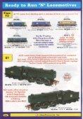 Dapol Catalogue 12th Edition (copyright 2006 Dapol Ltd) - Page 4