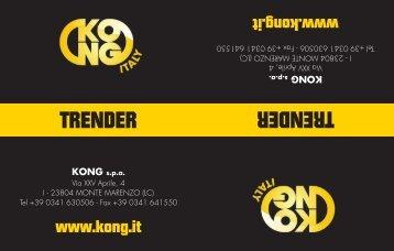n - Kong