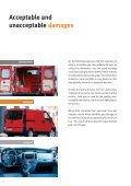Fair Wear & Tear Guide (Vans) - LeasePlan - Page 4
