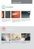 Fair Wear & Tear Guide (Vans) - LeasePlan - Page 7