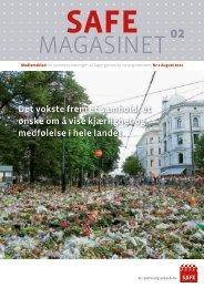 nr. 2-2011 - Safe
