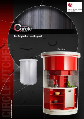 Be Original – Live Original - CC Concepts Ltd.