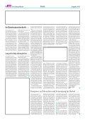 PKV braucht Reformen und Mindestkriterien - Zahnzusatzversicherung - Seite 2